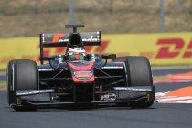 Hongarije: Eerste pole voor Alex Lynn - tweede tijd voor Stoffel Vandoorne