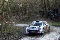 BRC: Hyundai trekt met Munster naar Belgisch kampioenschap
