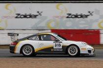 24H Zolder: Vandereyt Racing met zes piloten aan de start