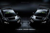 Team Rosberg maakt fabrikant en rijders bekend voor DTM 2021