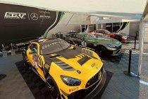 Misano: Dubbel podium voor SRT-Selleslagh Racing