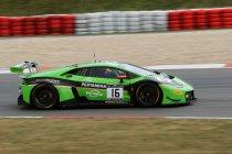 Nürburgring: Lamborghini de beste in prekwalificatie