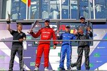 6H Spa: Zege voor Aku Pellinen in eerste TCR race