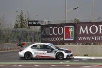 Marrakech: Citroën-toppers aan elkaar gewaagd in tweede oefensessie