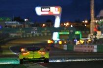 Newsflash: Marco Sörensen schrijft Aston Martin #95 af - SC zorgt voor afscheiding