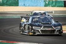 Zandvoort: Een vierde Audi voor Team WRT
