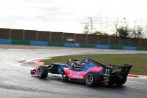 Wintertesten Formule Renault Eurocup: Ugo de Wilde mee vooraan op eerste testdag