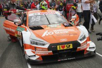 Red Bull Ring: Audi domineert kwalificatie