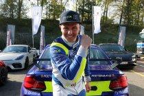 New Race festival: Gilles Smits en Stienes Longin winnen eerste race