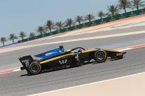 Bahrein: Eerste pole van het jaar is voor Luca Ghiotto