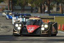12H Sebring: Week start met twee vrije trainingssessies