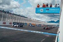 Puebla 1: Dubbel voor Audi na diskwalificatie van Wehrlein