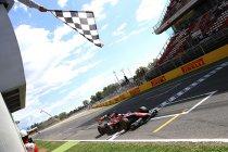 Hungaroring: winst voor Matsushita - Rowland vóór Leclerc