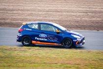 Zandvoort: Twee podiumplaatsen voor Bert Longin op Circuit Zandvoort