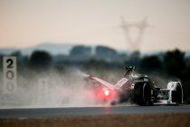 Valencia: Porsche boven tijdens de laatste vrije training