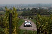 Rally van Frankrijk: Flash: Neuville verliest anderhalve minuut en de leiding