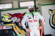 DF1 Racing verlengt contract met Nicolò Rocca en Grapos Softdrinks