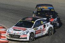Champion Lubricants Belgische partner van World RX en Niclas Grönholm