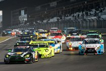 VLN8: Haribo Mercedes wint na tijdstraf Manthey Porsche - Verdonck met nieuw ronderecord
