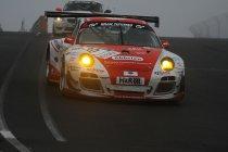 VLN 8: Frikadelli Racing op Pole