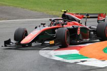 Monza: George Russell op pole