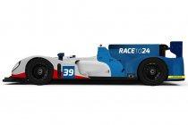 Tristan Vautier vervoegt het Team SARD-Morand in Silverstone en Spa