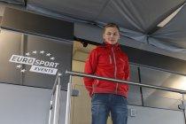 Mato Homola vervoegt Campos Racing voor race op Slovakia Ring