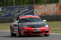 24H Zolder: Skylimit met 9 piloten voor twee Porsches