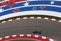 Verenigde Staten : Vrije trainingen : Tweemaal Lewis Hamilton