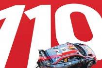 Neuville siert affiche van 110-jarige Monte-Carlo