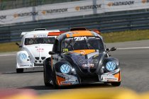 Franco Fun Festival: nipte zege voor Acome Racing by AP