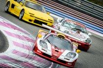 SRO plant grootse viering 30 jaar GT racen op Circuit Spa-Francorchamps