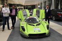 VGL Racing stelt Belcar-programma voor (+ Foto's)