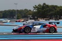 SMP Racing zet Ferrari in voor Rigon, Molina en Aleshin