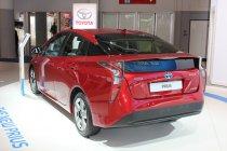 European Motor Show Brussels 2016: De nieuwigheden – de Japanse merken