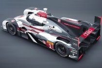 6H Spa: Derde Audi in Le Mans configuratie