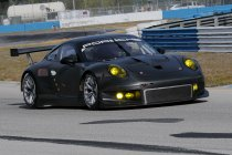 Nieuwe Porsche 911 RSR maakt eerste publieke optreden (+ foto's)