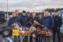 GHK Racing bouwt opleidingsteam rond Brent Verheyen