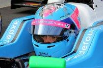 4H Spa: Sacha Fenestraz op weg naar de Eurocup titel – podium voor Max Defourny