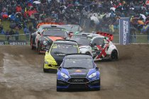 Live streaming na World nu ook voor Euro RX