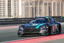 24H Dubai: Maro Engel en Toksport WRT bezorgen Mercedes-AMG eerste pole sinds 2017