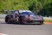 Spa: Lechner Racing wint na incidentrijke openingsfase