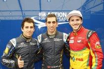 Long Beach ePrix: Pole voor Buemi – D'Ambrosio negende