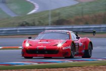 12H Epilog Brno: Pole voor Matteo Malucelli en Scuderia Praha-Ferrari