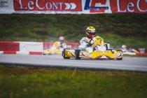 Belgische Academy Trophy piloten laten goede indruk achter in Wackersdorf