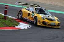 Nürburgring: Schütz Porsche tweemaal op pole