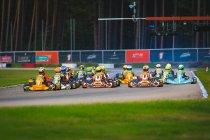 BNL Karting Series voorbij halfweg na herfstweekend op Karting Genk
