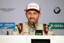 Komt René Rast bij Audi Sport Abt Schaeffler?