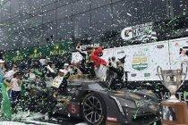 Cadillac wint in Daytona en breekt afstandsrecord