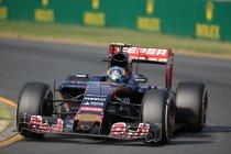 Rusland: FP3 vroegtijdig gestopt door zware crash Carlos Sainz Jr.